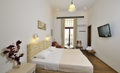 Dryades Hotel - Acropolis View Room