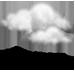 Dreary (overcast)